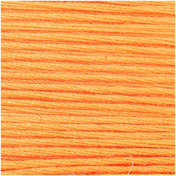 Rico Design Sticktwist neonorange 20m