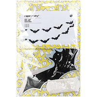 Paper Poetry Girlande Halloween Fledermaus 3m