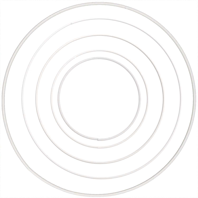 Draht kaufen: Schmuck und Metallringe mit Aludraht basteln »