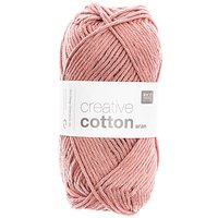 Rico Design Creative Cotton aran 50g 85m