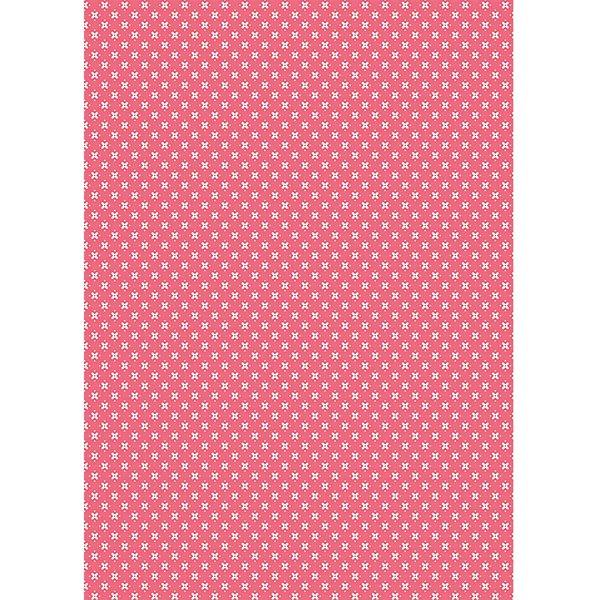 Rico Design Paper Patch Papier Kreuzchen 30x42cm