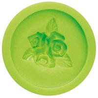 VIVA DECOR 3D Silikonform Rosen 6,8cm