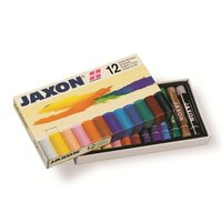 Jaxon Jaxon Ölkreide 12teilig