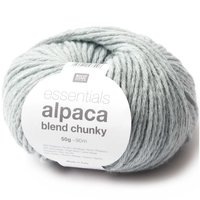 Rico Design Essentials Alpaca Blend chunky 50g 90m