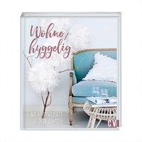 Christophorus Verlag Wohne hyggelig - Kreativprojekte für dein Zuhause