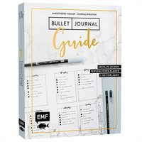 EMF Journalspiration Bullet-Journal-Guide
