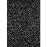 Rico Design Paper Patch Papier Risse schwarz 30x42cm