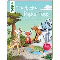 TOPP Tierische Paper Toys