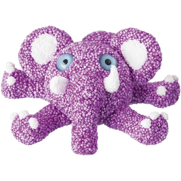Rico Design Super Fluffy Foam Set Elefant 40g
