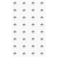 Paper Poetry Strass-Sticker Sterne crystal 6mm