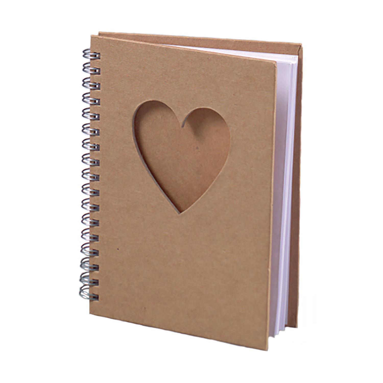 Notizbuch - viel Raum für Notizen