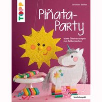 TOPP Pinata-Party
