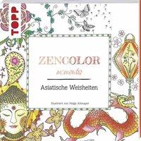 TOPP Zencolor moments - Asiatische Weisheiten