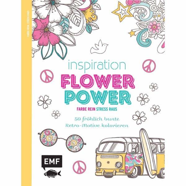 EMF Inspiration Flowerpower