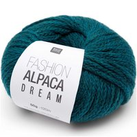 Rico Design Fashion Alpaca Dream 50g 120m