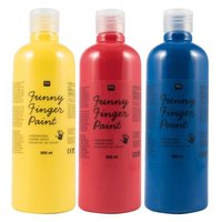 Rico Design Fingerfarbe 500ml