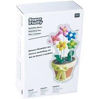 Rico Design Super Fluffy Set Blumen