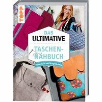 TOPP Das ultimative Taschen-Nähbuch