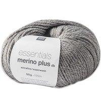 Rico Design Essentials Merino Plus dk 50g 125m