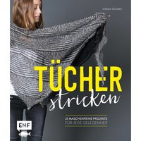 EMF Tücher stricken