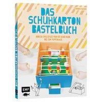 EMF Das Schuhkarton-Bastelbuch