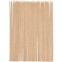 Rico Design Holzspieße natur 20cm 50 Stück