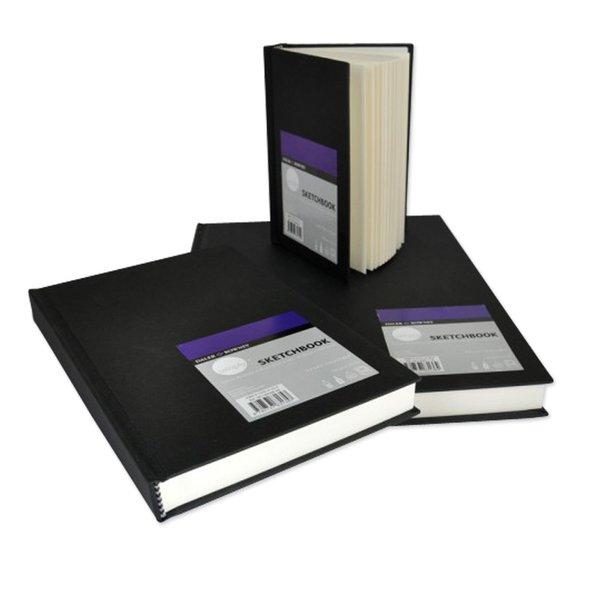 Daler-Rowney Simply Skizzenbuch 80 Blatt