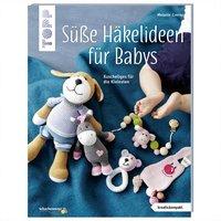Topp Süße Häkelideen für Babys