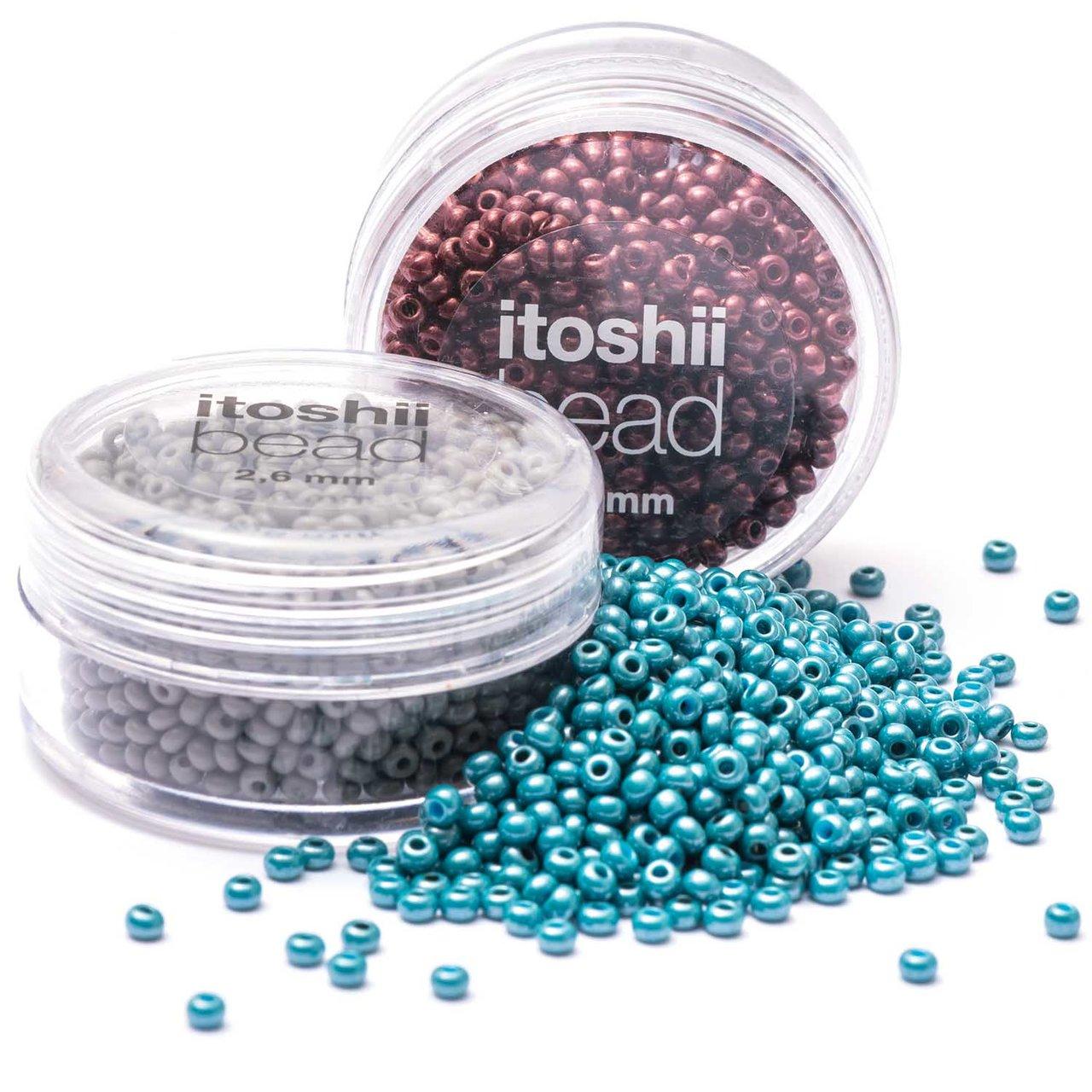 Rico Design itoshii beads 2,6mm 17g