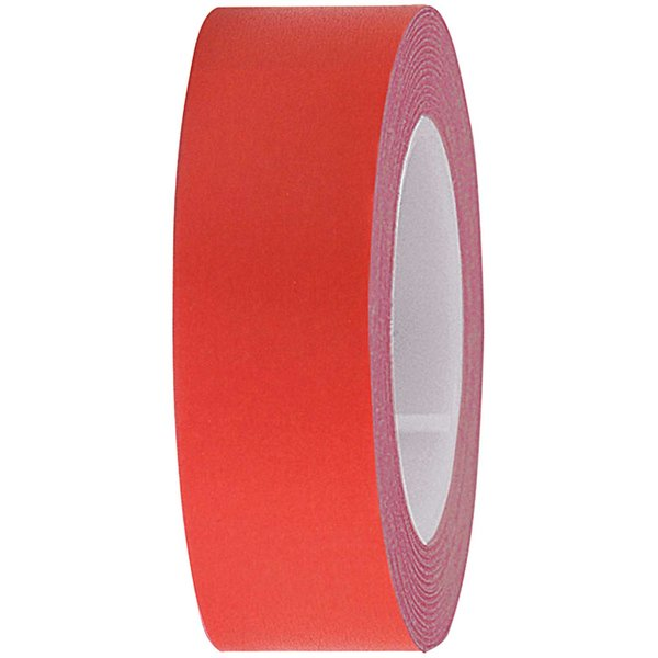 Rico Design Tape neonrot 15mm 10m