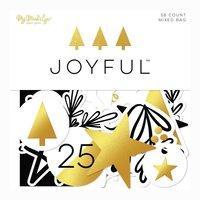 MyMindsEye Joyful - Mixed Bag