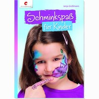 Christophorus Verlag Schminkspaß für Kinder