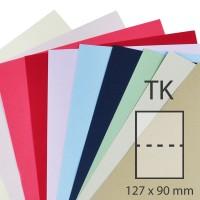 Rico Design 5 Tischkarten Serie Essentials
