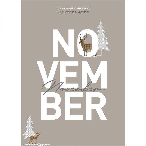 November Christiane Dahlbeck