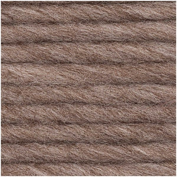 Rico Design Essentials Super super chunky beige 100g 100m