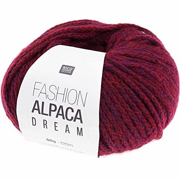 Rico Design Fashion Alpaca Dream 50g 120m