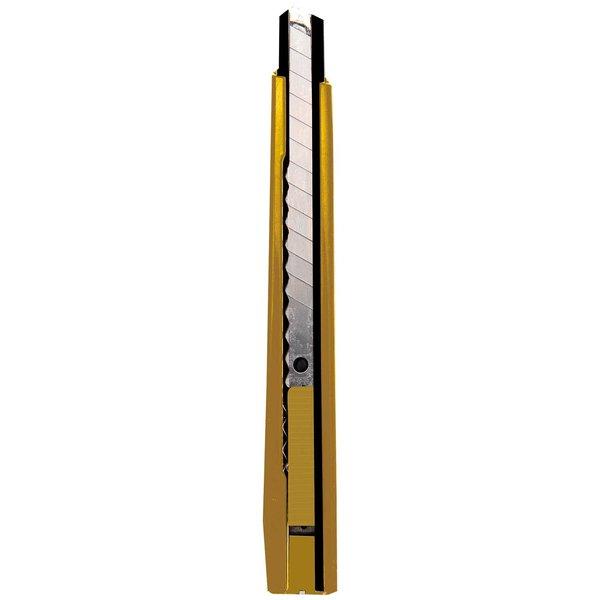 Rico Design Cuttermesser 9mm mit Kunststoffführung