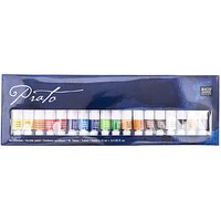 Rico Design Prato Acrylic Set 18x12ml