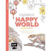 EMF Inspiration Happy World