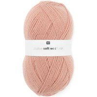 Rico Design Creative Soft Wool aran 100g 300m