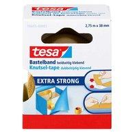 tesa Bastelband doppelseitig 38mm 2,75m