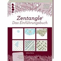 TOPP Zentangle® Das Einführungsbuch