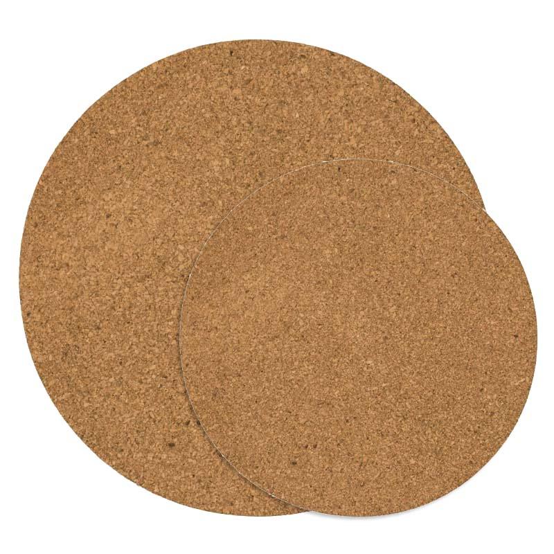 Rico design korkplatte rund kaufen for Dekosteine rund