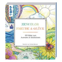 TOPP Zencolor: Freude & Glück