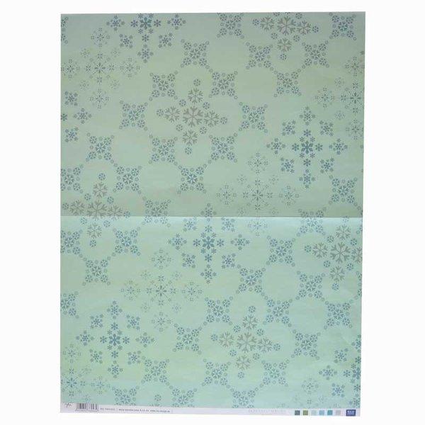 Rico Design Paperpatchwork Nr.23 30x39cm