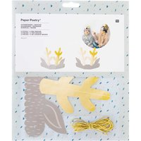 Paper Poetry Stirnbänder Rentier 6 Stück