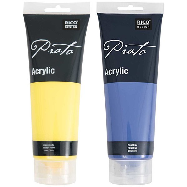 Rico Design Prato Acrylic 250ml
