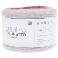 Rico Design Creative Riguretto aran 100g 280m