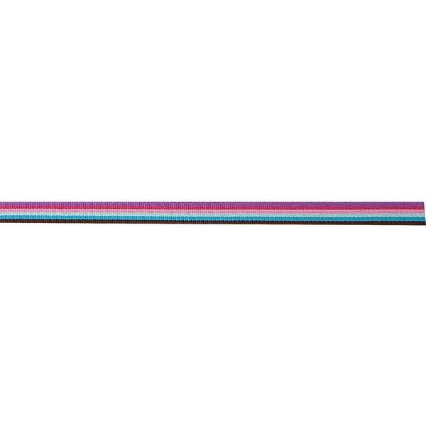 Rico Design Ribbon Streifen mehrfarbig fashion 2m