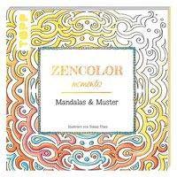 TOPP Zencolor moments: Mandalas & Muster